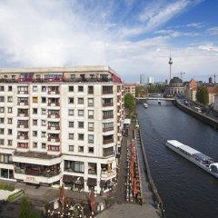 Отель Riverside Royal Hotel Германия, Берлин - отзывы, цены и фото номеров - забронировать отель Riverside Royal Hotel онлайн