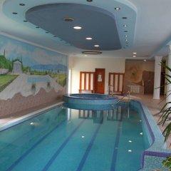 Отель Blue Villa Appartement House Венгрия, Хевиз - отзывы, цены и фото номеров - забронировать отель Blue Villa Appartement House онлайн бассейн фото 3