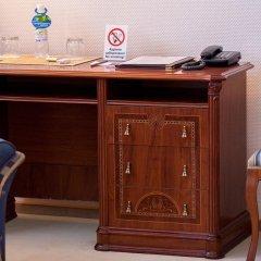 Гостиница Astoria Hotel Украина, Днепр - отзывы, цены и фото номеров - забронировать гостиницу Astoria Hotel онлайн удобства в номере фото 2