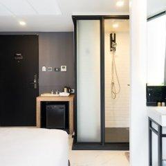 Отель STAY Hotel Bangkok Таиланд, Бангкок - отзывы, цены и фото номеров - забронировать отель STAY Hotel Bangkok онлайн удобства в номере фото 2