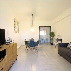 Отель 13 Quinta Nova Apartment Португалия, Портимао - отзывы, цены и фото номеров - забронировать отель 13 Quinta Nova Apartment онлайн комната для гостей фото 4