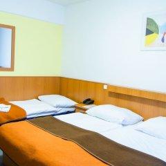 Отель Inos Praha Прага комната для гостей фото 6