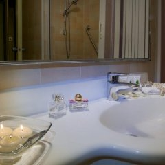 Best Western Hotel Mondial ванная фото 2