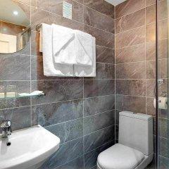 Отель Bayswater Inn ванная