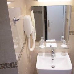 Отель Agenor Франция, Париж - отзывы, цены и фото номеров - забронировать отель Agenor онлайн ванная фото 4