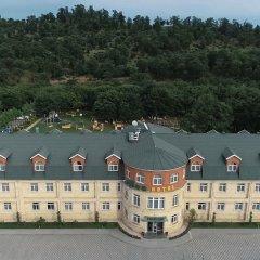 Отель Vilesh Palace Hotel Азербайджан, Масаллы - отзывы, цены и фото номеров - забронировать отель Vilesh Palace Hotel онлайн фото 5