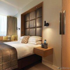 Отель Royal Garden Hotel Великобритания, Лондон - 8 отзывов об отеле, цены и фото номеров - забронировать отель Royal Garden Hotel онлайн комната для гостей фото 2