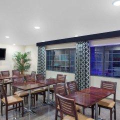 Отель Ramada by Wyndham Culver City питание