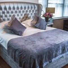 Отель Sanctum Soho Hotel Великобритания, Лондон - отзывы, цены и фото номеров - забронировать отель Sanctum Soho Hotel онлайн комната для гостей фото 3