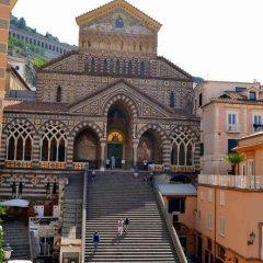 Отель Centrale Amalfi Италия, Амальфи - отзывы, цены и фото номеров - забронировать отель Centrale Amalfi онлайн фото 2