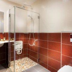 Europe Hotel Paris Eiffel ванная