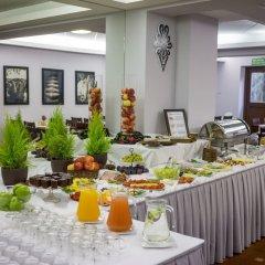 Отель Rezydencja Sienkiewiczówka питание фото 2
