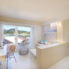 Отель Baia Chia - Chia Laguna Resort Италия, Домус-де-Мария - отзывы, цены и фото номеров - забронировать отель Baia Chia - Chia Laguna Resort онлайн спа