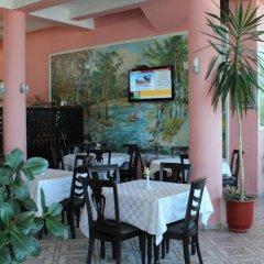 Отель Elba Албания, Дуррес - отзывы, цены и фото номеров - забронировать отель Elba онлайн питание фото 2