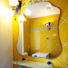 Гостиница АпартЛюкс Краснопресненская ванная