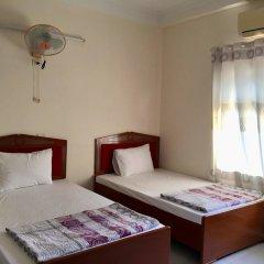 Minh Anh Hotel комната для гостей фото 5