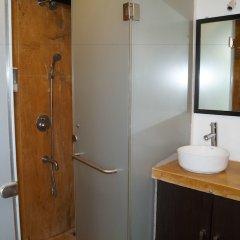 Отель Mamra Suites Goa Гоа ванная фото 2