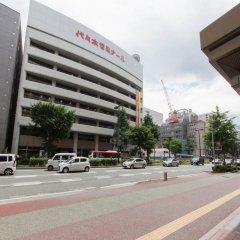 Отель Ana Crowne Plaza Fukuoka Хаката фото 3