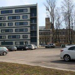 Rija VEF Hotel Рига парковка