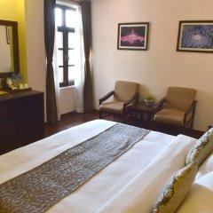 Отель Excelsior Непал, Катманду - отзывы, цены и фото номеров - забронировать отель Excelsior онлайн фото 11