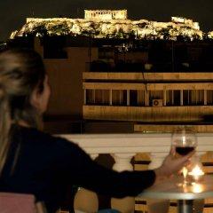 Отель Athens Odeon Hotel Греция, Афины - 2 отзыва об отеле, цены и фото номеров - забронировать отель Athens Odeon Hotel онлайн интерьер отеля фото 2
