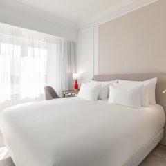 Отель Nh Collection Doelen Амстердам комната для гостей