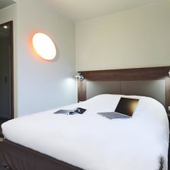 Отель Campanile Lyon Centre - Gare Perrache - Confluence комната для гостей фото 4