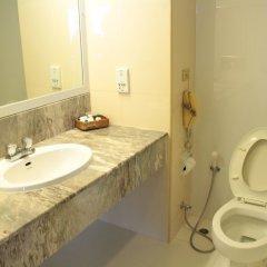 Отель City Beach Resort ванная