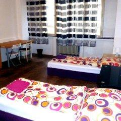 Отель Hostel Daniela Чехия, Прага - отзывы, цены и фото номеров - забронировать отель Hostel Daniela онлайн детские мероприятия