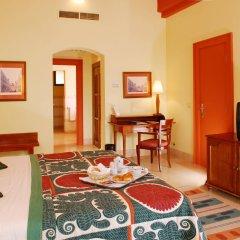 Отель Steigenberger Golf Resort El Gouna комната для гостей