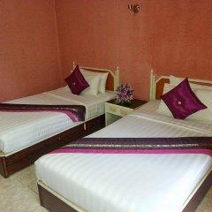 Thai City Palace Hotel детские мероприятия