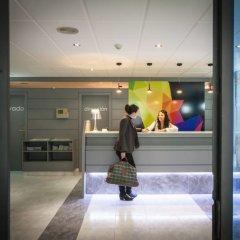 Отель BURLADA Бурлада интерьер отеля фото 3
