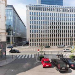 Отель Royal Suite Botanique Бельгия, Брюссель - отзывы, цены и фото номеров - забронировать отель Royal Suite Botanique онлайн