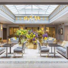 Отель Sofitel Paris Le Faubourg Франция, Париж - 3 отзыва об отеле, цены и фото номеров - забронировать отель Sofitel Paris Le Faubourg онлайн интерьер отеля фото 5