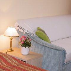 Апартаменты Apartment Buda Central Residence комната для гостей фото 2
