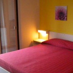 Hotel Miramonti Киеза-ин-Вальмаленко комната для гостей