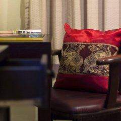 Отель Silver Resortel детские мероприятия