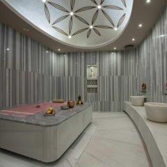 Отель Hilton Istanbul Kozyatagi сауна