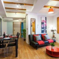 Отель Apartamentos Lonja Валенсия интерьер отеля фото 3