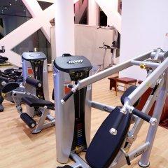 Amethyst Napa Hotel & Spa фитнесс-зал фото 3