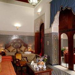 Отель Riad La Perle De La Médina Марокко, Фес - отзывы, цены и фото номеров - забронировать отель Riad La Perle De La Médina онлайн спа фото 2