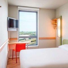 Отель ibis Budget Paris Orly Aéroport комната для гостей