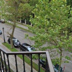 Hotel Apartamentos Don Carlos балкон