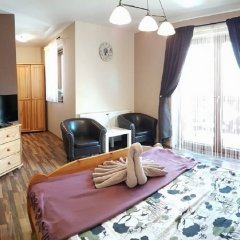 Отель Klimkowa Chata комната для гостей фото 4