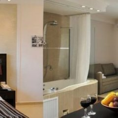 Отель Royalty Suites комната для гостей фото 6