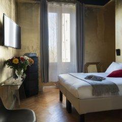 Отель Rivière Luxury Rooms at the Park Италия, Милан - отзывы, цены и фото номеров - забронировать отель Rivière Luxury Rooms at the Park онлайн комната для гостей фото 4