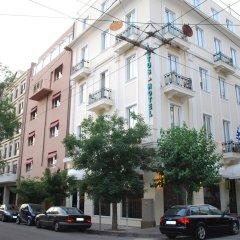 Отель Athens Lotus Афины фото 2