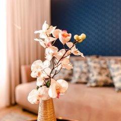 Отель Pure Rental Apartments - City Residence Польша, Вроцлав - отзывы, цены и фото номеров - забронировать отель Pure Rental Apartments - City Residence онлайн фото 14