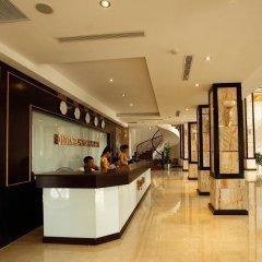 Отель Golden Halong Hotel Вьетнам, Халонг - отзывы, цены и фото номеров - забронировать отель Golden Halong Hotel онлайн спа фото 2
