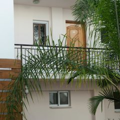 Alecos Hotel Apartments фото 16